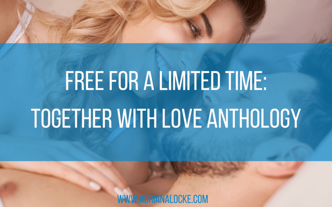 FREE for a Limited Time: Together With Love Anthology