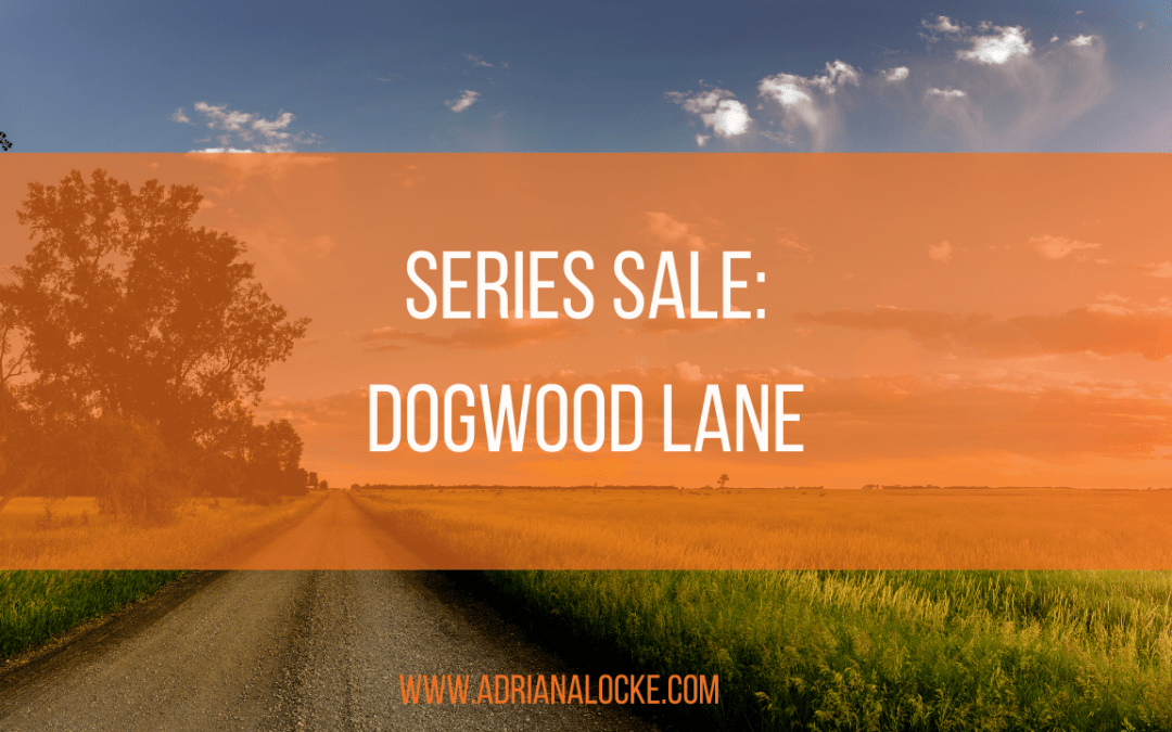 Series Sale: Dogwood Lane