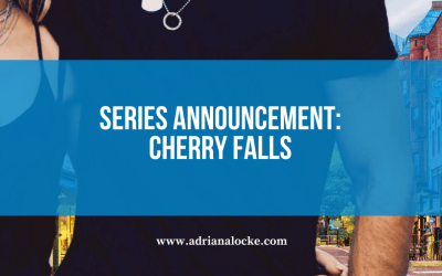 Series Announcement: Cherry Falls