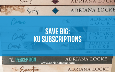 Save Big: Kindle Unlimited Subscriptions