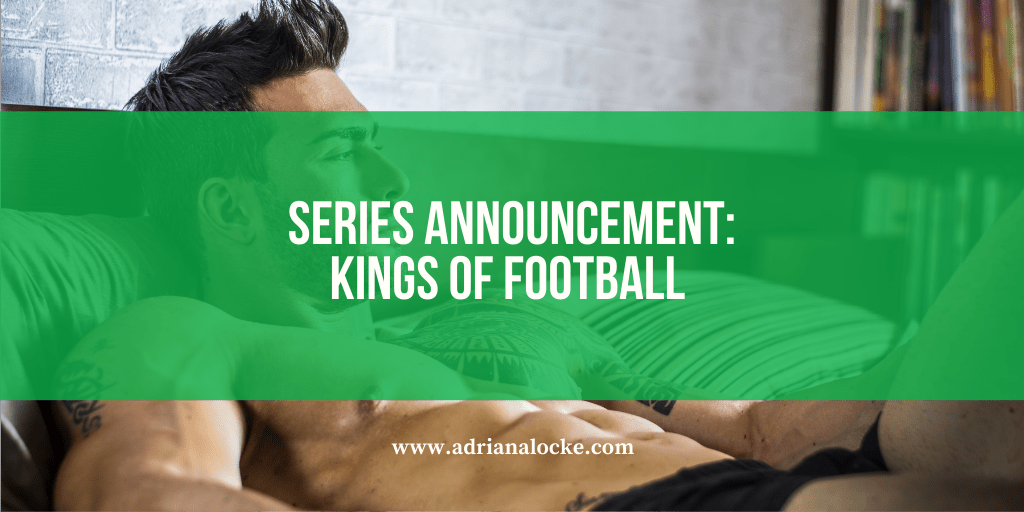 Series Announcement: Kings of Football