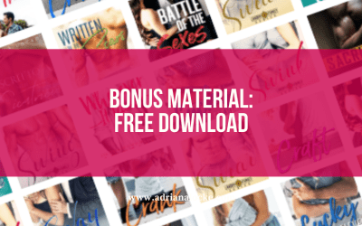 Bonus Material: Free Download