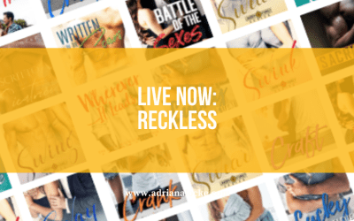 Live Now: Reckless