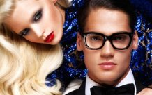 Tom Ford Geek Chic