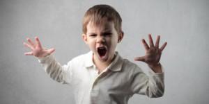 Agresivitatea copiilor