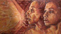 Breathe by Adriana M Garcia