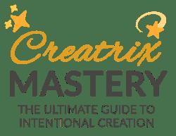 Creatrix Mastery Logo