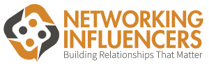 Networking Influencers Logo - WEB