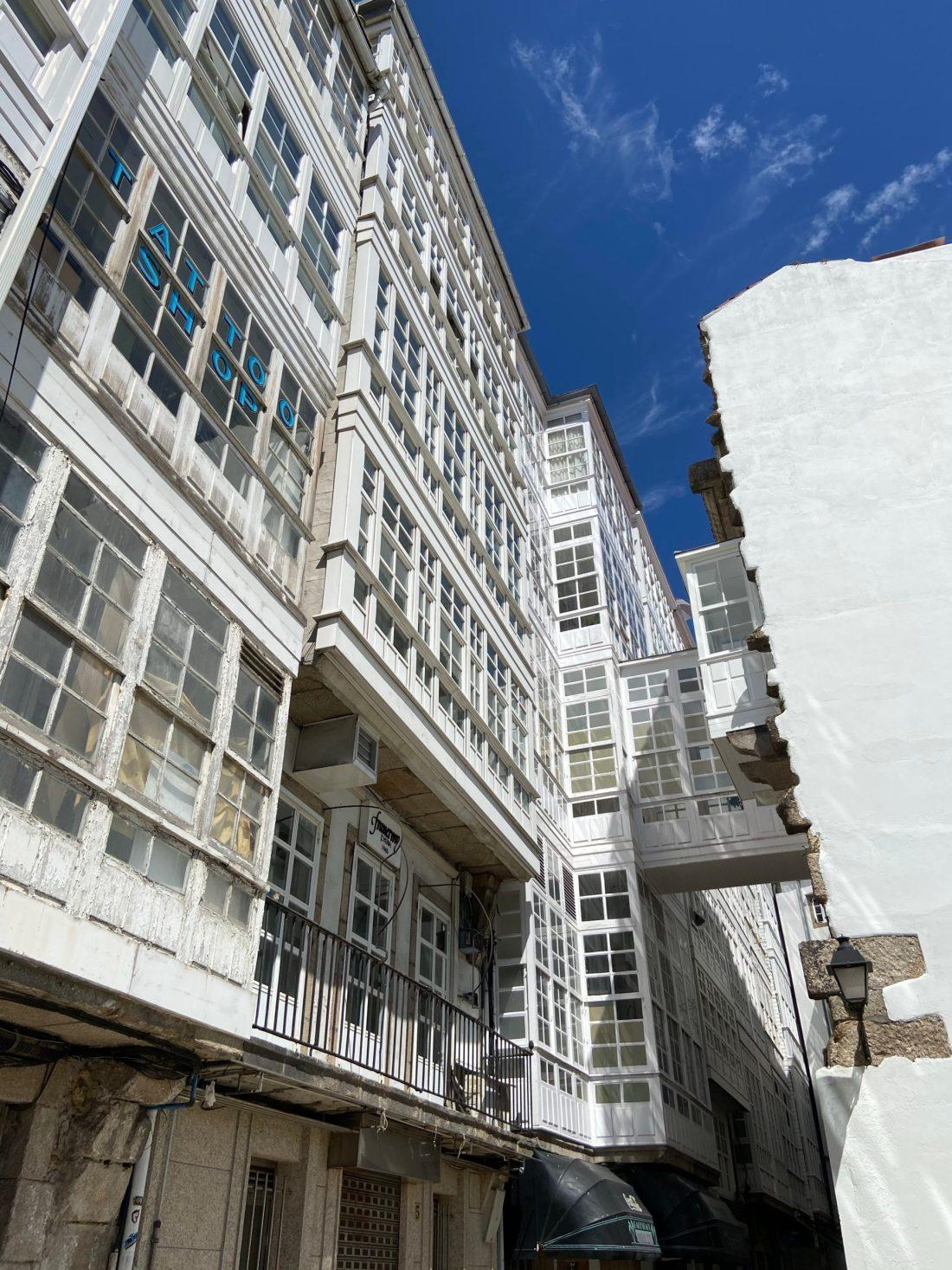 Casa en Coruña
