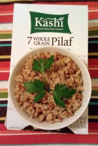 Kashi Whole Grain Rice Pilaf