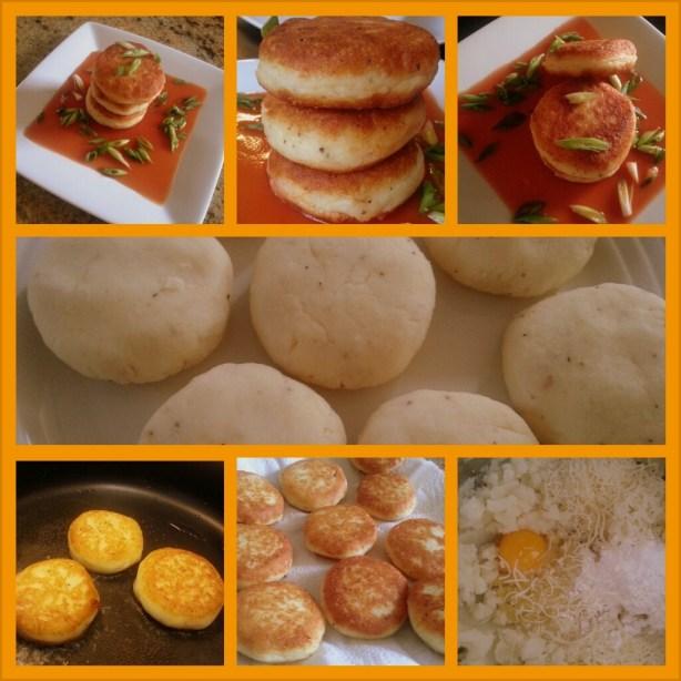 Potato Pillows How to Make