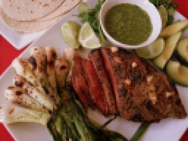 Carne Asada #SteakOver