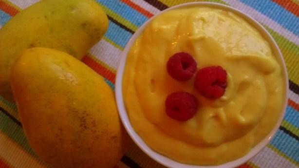 Mango Cream 3