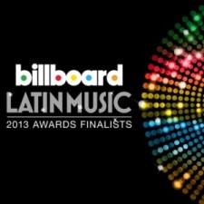 Billboard Latin Music 2013 Finalists
