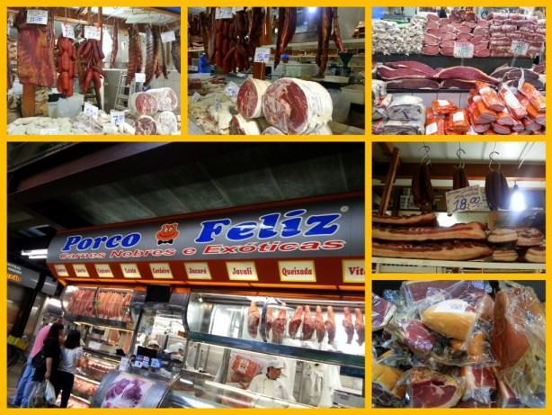 Brazilian Meats and Charcuterie