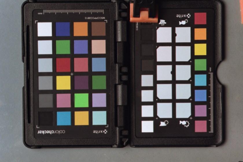 Kodak ColorPlus 200 Sample Images