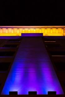 Purple Palace