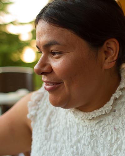 Bay Area Photographer: Female Portrait