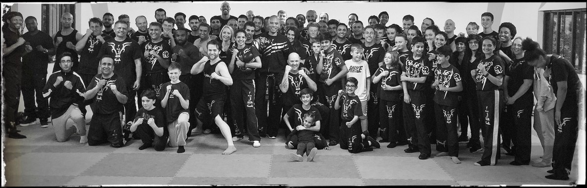 Fu Jau Kickboxing & Martial Arts Academy the Best in Slough