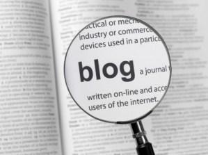 big law firm blog statistics