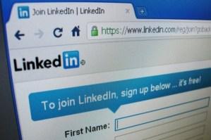 Who do you think LinkedIn-worthy?