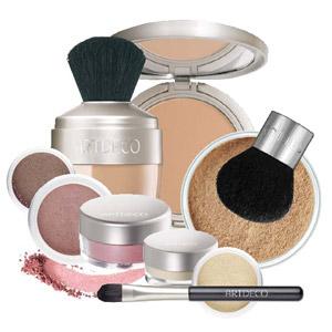 Artdeco maquiagem mineral