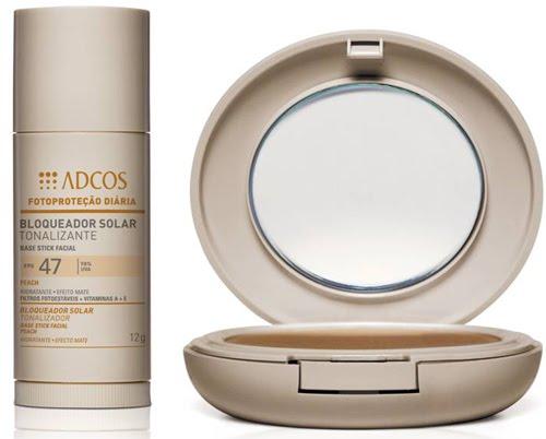 adcos-maquiagem com protetor solar