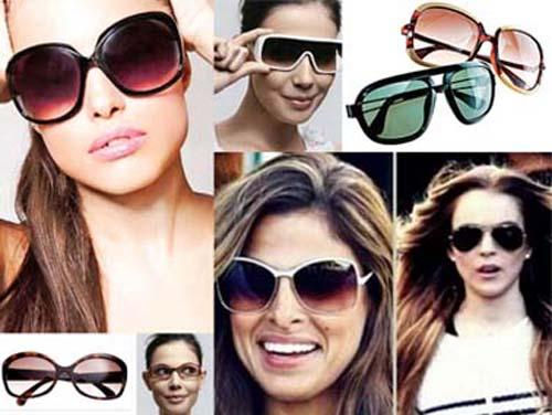 5733eb8a00d7e Saiba Como Escolher o Óculos Certo Para o seu Rosto » Blog da Adri