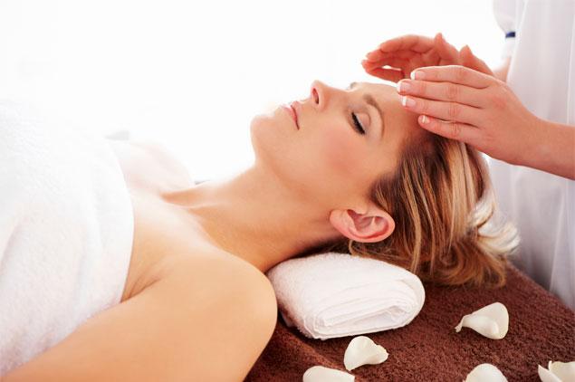 Massagem Reikiana e os seus benefícios