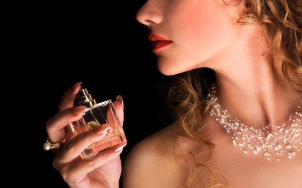 melhores partes do corpo para aplicar perfume