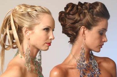 Dicas de penteados para casamento