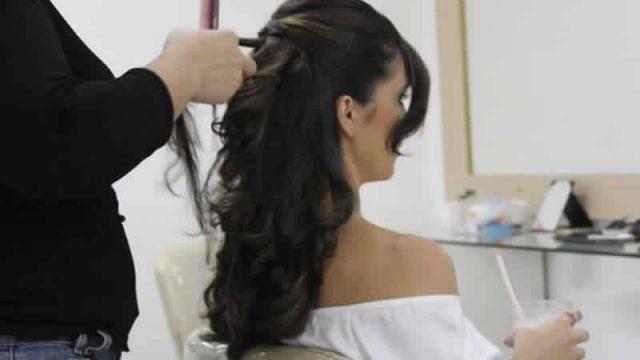 Penteados para Madrinhas 2014-0