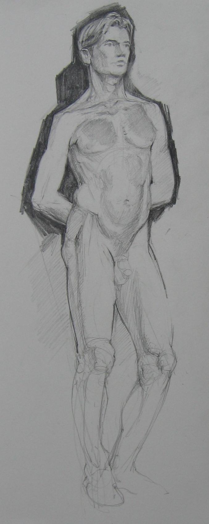 Figure Sudy #2