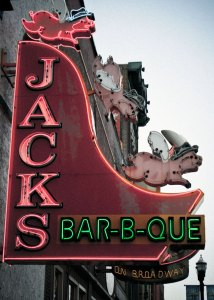 Jack's BBQ