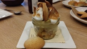 Banana Pudding