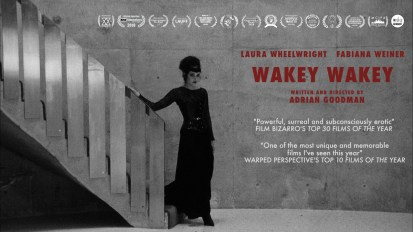 Feature Film 'Wakey Wakey'