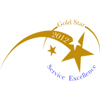Drenagh Estate wins Gold Star for Customer Service Excellence (2/2)