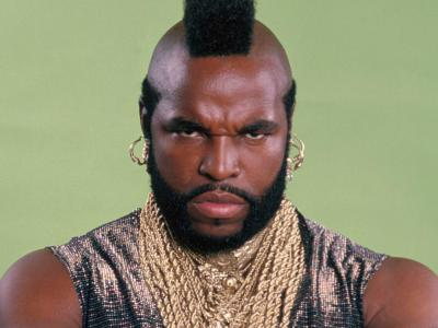 A Lesson in Stoicism From Mr. T