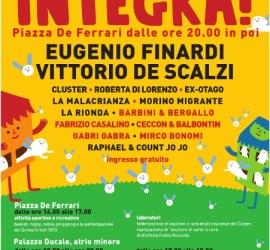 Integra Cepim Genova 9 ottobre 2010
