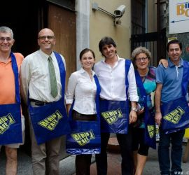 Festa del cliente BerioCafè 2012