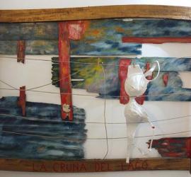 Vincenzo Lagalla - La cruna del Lago