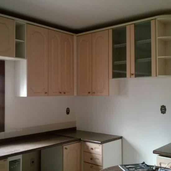 Cozinha | Lado direito