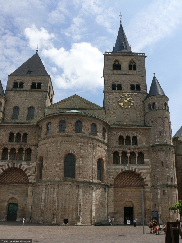 Germania, Trier, Cattedrale