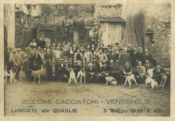 Archivio: Ettore Biancheri di Camporosso (IM)