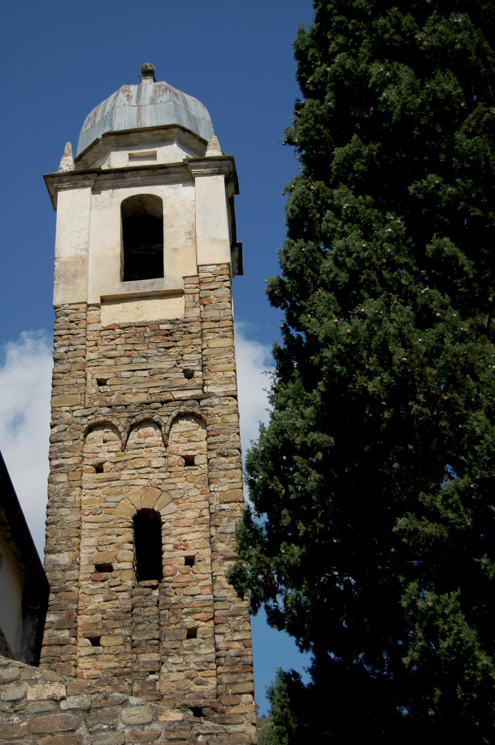 Dolceacqua, S. Giorgio