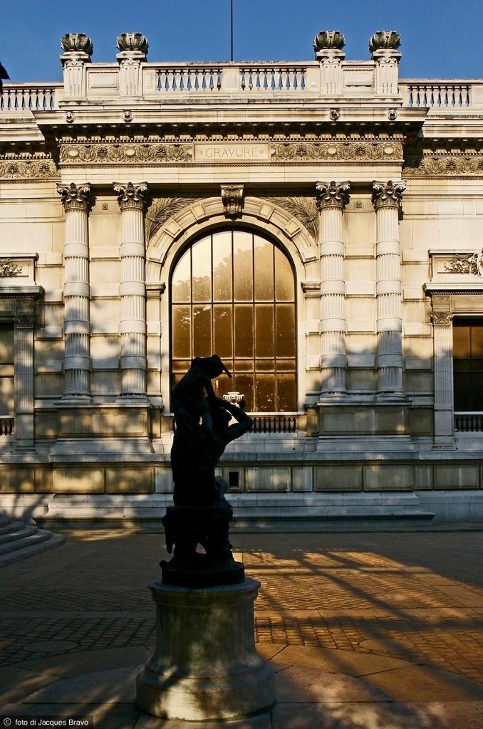 Parigi, Museo Galliera