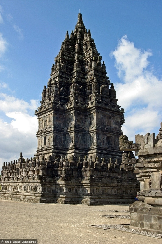 Indonesia, Tempio di Prambanan