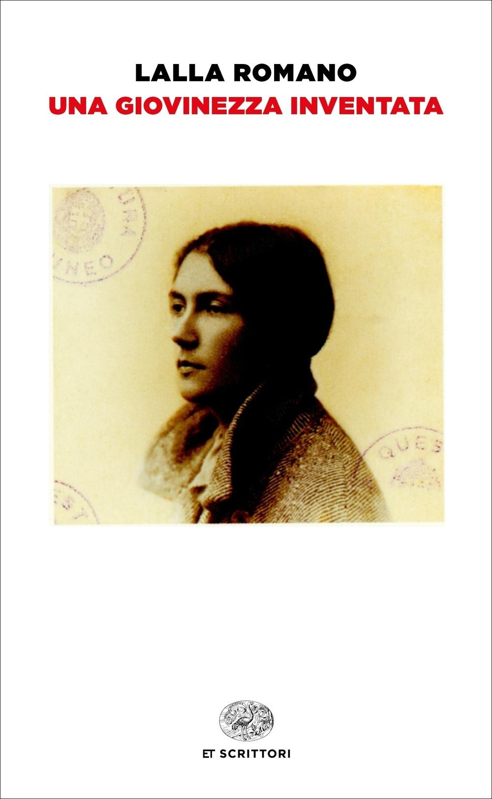 Lalla Romano è una scrittrice visiva