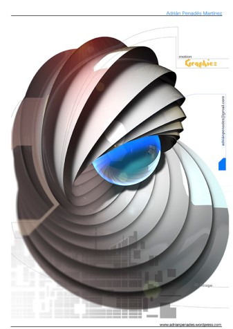 Cinema 4D, redesign Photoshop
