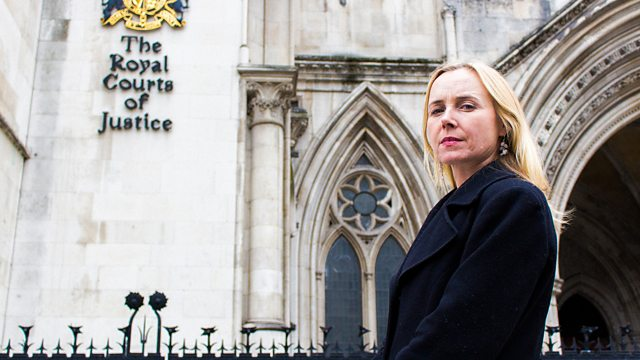 BBC Panorama: Getting a Fair Trial